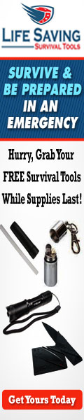 Free Survival Tools