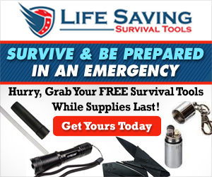 Free Live Saving Survival Tools